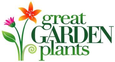 Great Garden Plants logo