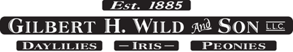 Gilbert H. Wild and Son logo