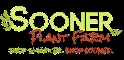 Sooner Plant Farm logo